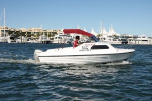 Mirage Boat Hire - Accommodation Burleigh