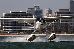 Melbourne Seaplanes - Accommodation Burleigh