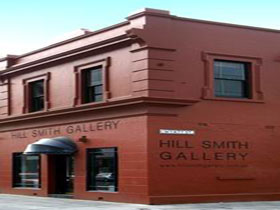 Hill Smith Gallery - Accommodation Burleigh