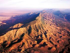 Flinders Ranges National Park - Accommodation Burleigh