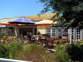 The Cheese Factory Meningie's Museum Restaurant - Accommodation Burleigh