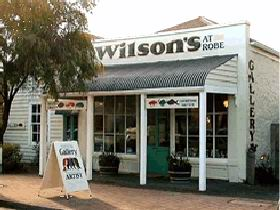 Wilson's At Robe - Accommodation Burleigh