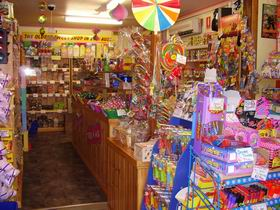 Hahndorf Sweets - Accommodation Burleigh