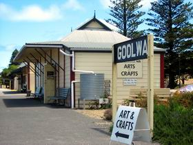 Goolwa Community Arts And Crafts Shop - Accommodation Burleigh