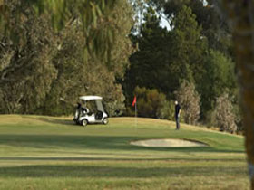Barossa Valley Golf Club Incorporated - Accommodation Burleigh