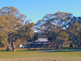 Old Wilpena Station - Accommodation Burleigh