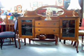Ring Road Antique Centre - Accommodation Burleigh
