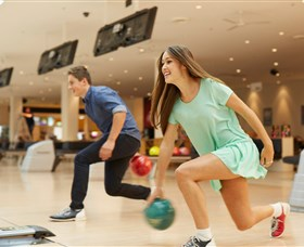 AMF Belconnen Ten Pin Bowling Centre - Accommodation Burleigh
