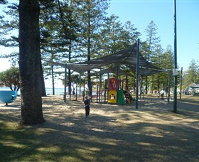 Justins Park - Accommodation Burleigh