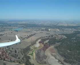 Australian Soaring Centre - Accommodation Burleigh