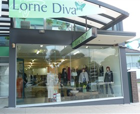 Lorne Diva - Accommodation Burleigh