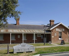 Echuca Historical Society Museum - Accommodation Burleigh