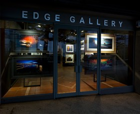 Edge Gallery Lorne - Accommodation Burleigh