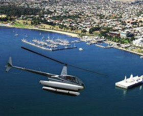 Geelong Helicopters - Accommodation Burleigh