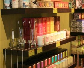 The Little Candle Shop - Accommodation Burleigh