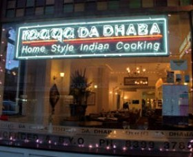 Maya da Dhaba - Accommodation Burleigh