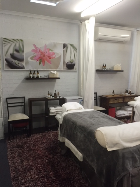 Aromatherapy in Action - Accommodation Burleigh