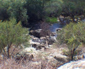 Hume and Hovell Walking Track Yass - Albury - Accommodation Burleigh