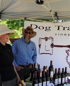 Dog Trap Vineyard - Accommodation Burleigh