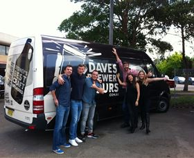 Daves Brewery Tours - Accommodation Burleigh