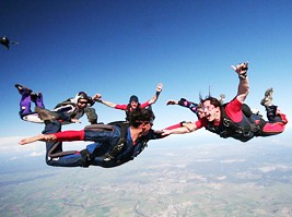 Skydive Maitland - Accommodation Burleigh