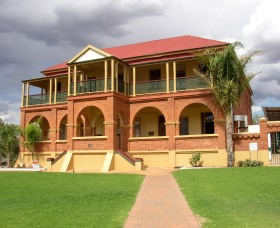 Great Cobar Heritage Centre - Accommodation Burleigh