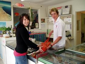 Lacepede Seafood - Accommodation Burleigh