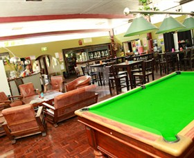 Darwin Railway Social and Sports Club - Accommodation Burleigh