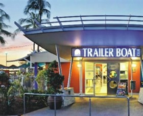 Darwin Trailer Boat Club - Accommodation Burleigh
