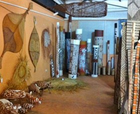 Maningrida Arts and Culture - Accommodation Burleigh