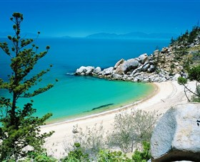 Magnetic Island National Park - Accommodation Burleigh