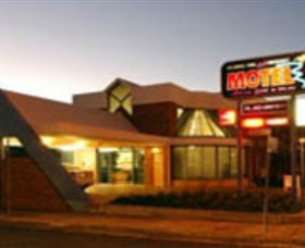 Dubbo RSL Club Resort - Accommodation Burleigh