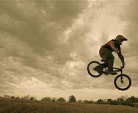 Powter Park BMX Track - Accommodation Burleigh