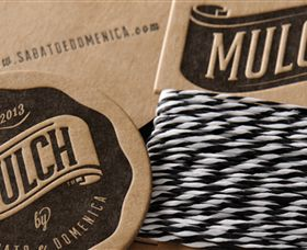 MULCH by Sabato e Domenica - Accommodation Burleigh