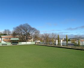 Daylesford Bowling Club - Accommodation Burleigh