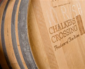 Chalkers Crossing Winery - Accommodation Burleigh