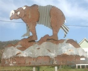 Diprotodon Drive - Tamber Springs - Accommodation Burleigh