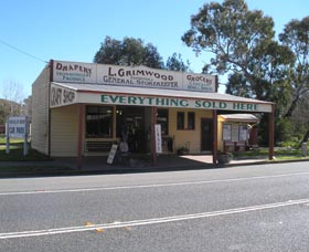 Grimwoods Store Craft Shop - Accommodation Burleigh
