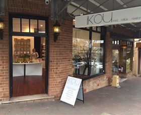 iKOU - Accommodation Burleigh