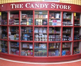 Leura Candy Store - Accommodation Burleigh