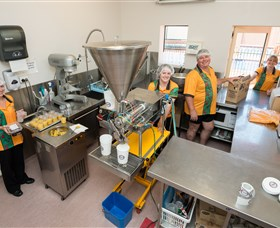 Mammino Gourmet Ice Cream - Accommodation Burleigh