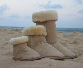 Blue Mountains Ugg Boots - Accommodation Burleigh