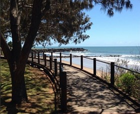 Bargara Beach - Accommodation Burleigh