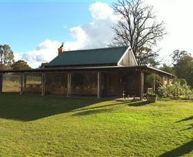 Savannah Estate Winery and Cellar Door - Accommodation Burleigh