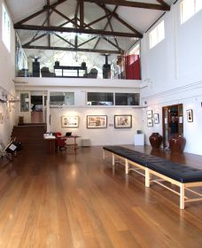 Milk Factory Gallery - Accommodation Burleigh