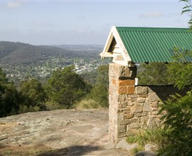 Mount Jellore Lookout - Accommodation Burleigh