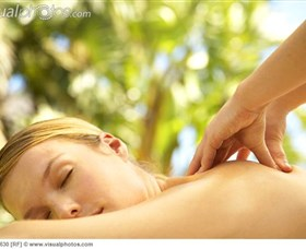 Allymac Massage Therapy - Accommodation Burleigh