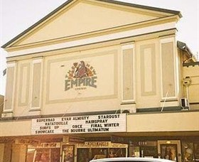Empire Cinema - Accommodation Burleigh