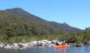 Nymboida National Park - Accommodation Burleigh