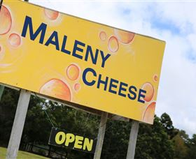 Maleny Cheese - Accommodation Burleigh